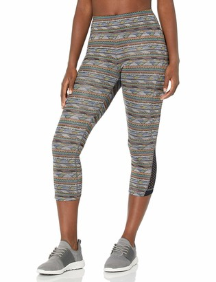Shape Fx Women's Reef Capri
