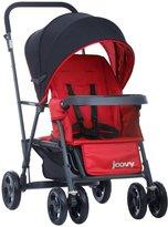 Joovy Caboose Graphite Stand On Tandem Stroller - Black