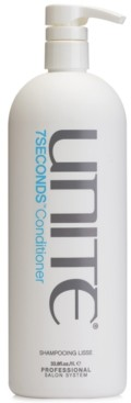 Unite 7SECONDS Conditioner, 33.8-oz, from Purebeauty Salon & Spa