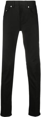 Neil Barrett Low-Rise Slim-Fit Jeans