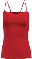 Cosabella Stretch-jersey pajama top