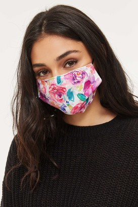 Ardene Floral Reusable Face Covering