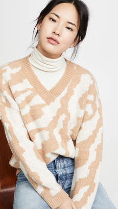 Line & Dot Keaton Sweater