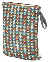Bed Bath & Beyond Planet Wise Wet Bag in Toadstool