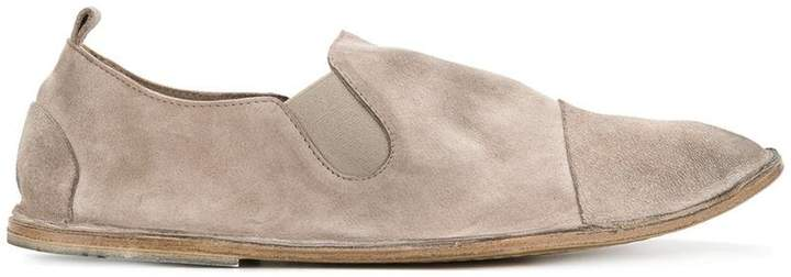 Marsèll slip-on fitted shoes