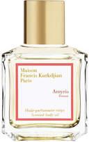 Francis Kurkdjian Amyris Femme Scented Body Oil