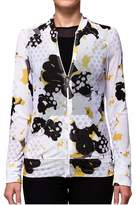 Anatomie Bailey Print Jacket