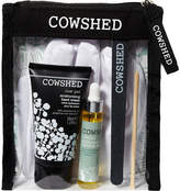 Cowshed Cow Pat Manicure Set