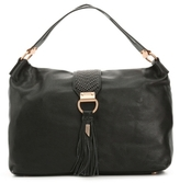 Foley + Corinna Ella Leather Hobo Bag
