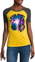 Arizona Need More Space Graphic T-Shirt- Juniors