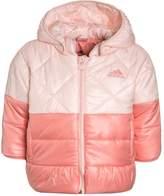 adidas Winter jacket icey pink
