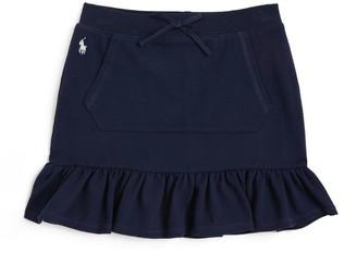 Ralph Lauren Kids Frill-Hem Skirt (2-4 Years)