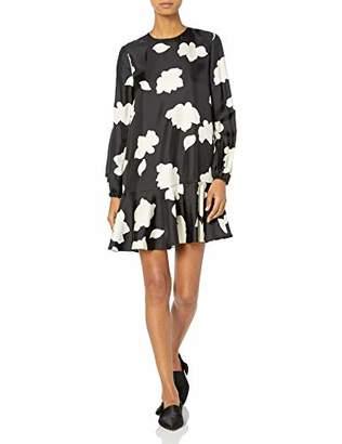 Theory Women's Flared Dress