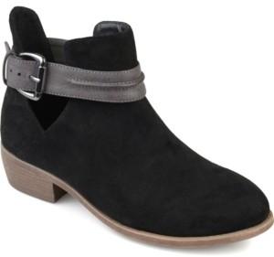 Journee Collection Women's Mavrik Bootie Women's Shoes