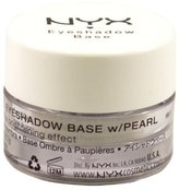 NYX Eye Shadow Base - Pearl