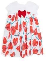 Catimini Toddler's & Little Girl's Tulip Dress