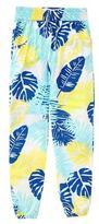 Crazy 8 Palm Soft Pants