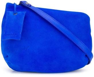 Marsèll Top Zipped Corssbody Bag