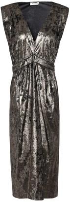 Masscob 3/4 length dresses