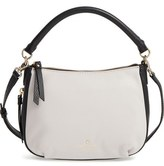 Kate Spade 'cobble Hill - Mini Ella' Leather Crossbody Bag