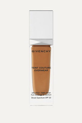 Givenchy Teint Couture Everwear Foundation Spf20 - P315, 30ml
