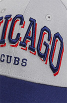 New Era Cap 'Chicago Cubs - Arch Mark' Fitted Baseball Cap