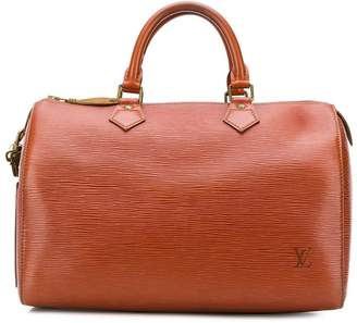 Louis Vuitton Pre-Owned 1980s Epi tote