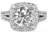 VERA WANG LOVE Boutique - diamond engagement ring