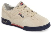 Fila Boy's Original Fitness Sneaker