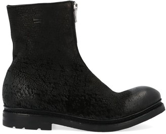 The Last Conspiracy Magne Ankle Boots
