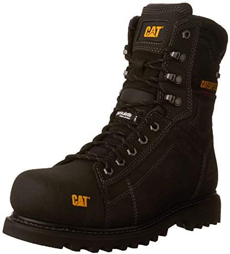 7ce8565a2c6 Caterpillar Footwear Men's Control 8-Inch Fire and Safety Boots