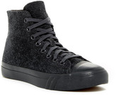 Keds Royal High Top Suede Sneaker