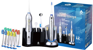 Pursonic S625 Rechargeable Sonic Toothbrush & Water Flosser