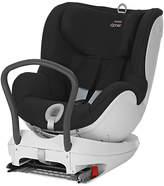Britax Dualfix Group 0+/1 Car Seat, Cosmos Black