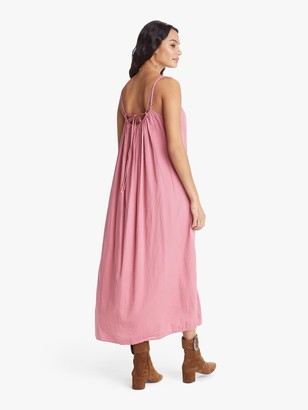 XiRENA Rhode Dress - Heather Rose