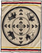 Thumbnail for your product : Pendleton Legendary Robe - Buffalo Nation