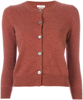 Etoile Isabel Marant classic cardigan - women - Cotton/Wool - 38