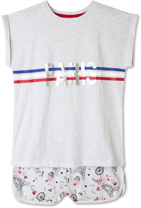 Tilii Paris Pyjama Set