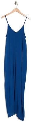 Love Stitch Maxi Dress