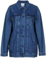 Won Hundred Denim outerwear