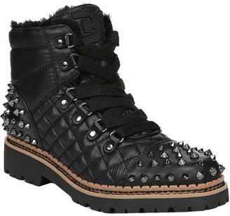 Sam Edelman Bren Leather Bootie