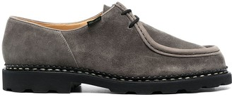 Paraboot Michael leather shoes