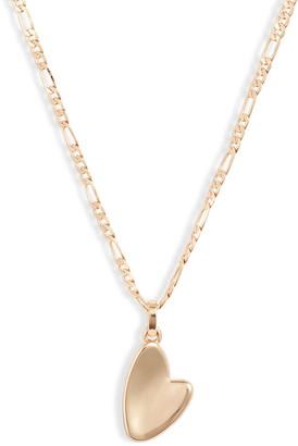 Jenny Bird Layla Varuna Pendant Necklace
