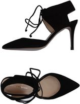 Fabio Rusconi Pumps