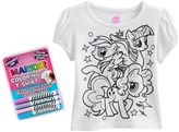My Little Pony doodle tee - toddler