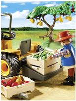 Playmobil 6870 Country Orchard Harvest StarterSet
