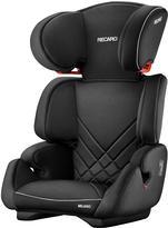 Recaro Milano Group 23 High Back Booster Seat - Performance Black