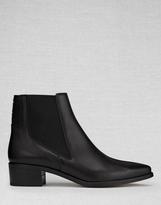 Belstaff Dartmoor Chelsea Boots Black