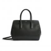 Nina Ricci Youkali Lace Bag in Black