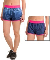 Pony Reversible Running Shorts (For Women)